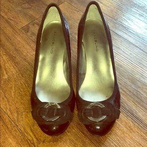 Bandolino women's size 7 dress shoes